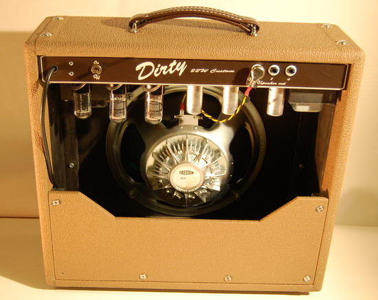 Dirty 22W deluxe special