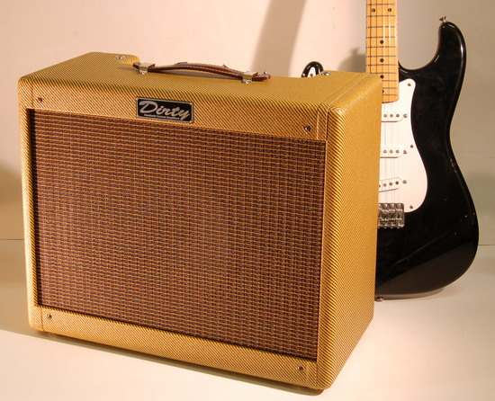 DIrty 20W deluxe special 1x12""